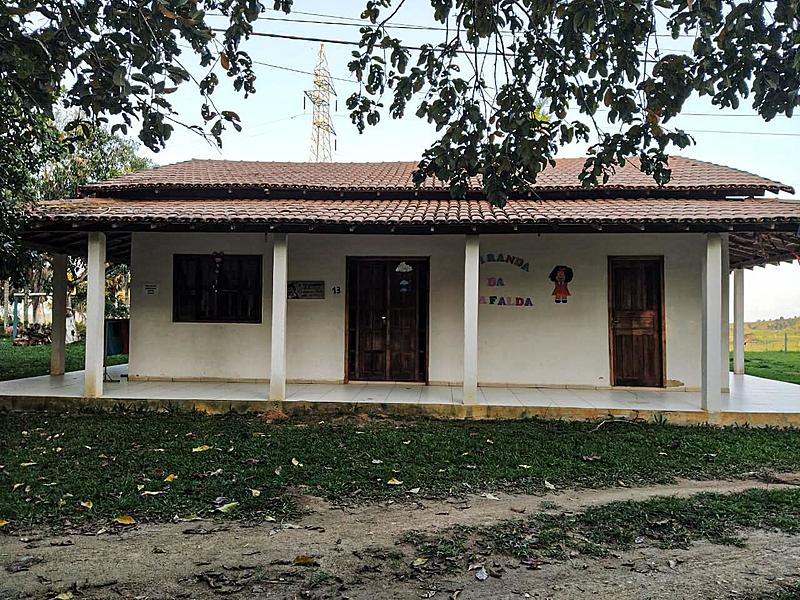 Mais de 800 famílias já se alfabetizaram na escola Egídio Brunetto   Créditos: Igor Carvalho