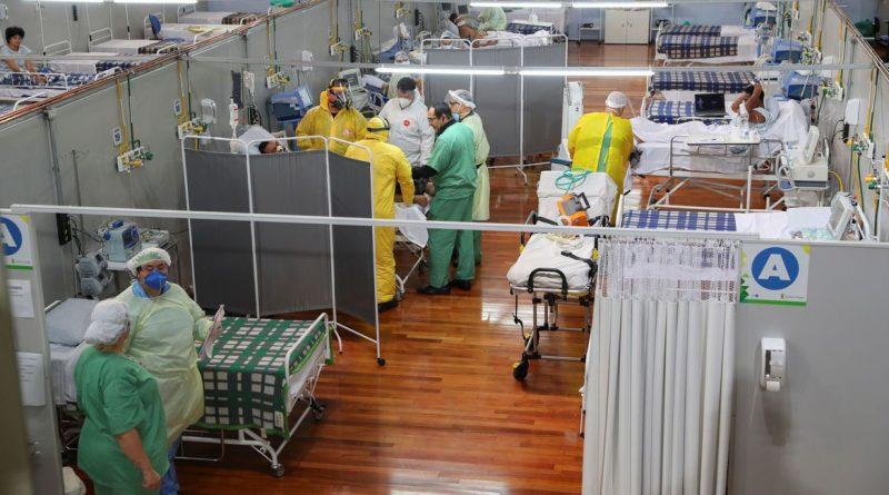 Maranhão registra mais 415 novos casos e 10 óbitos por covid-19