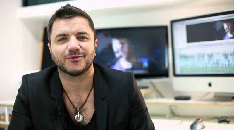 Mauricio Manieri agradece orações após sofrer infarto