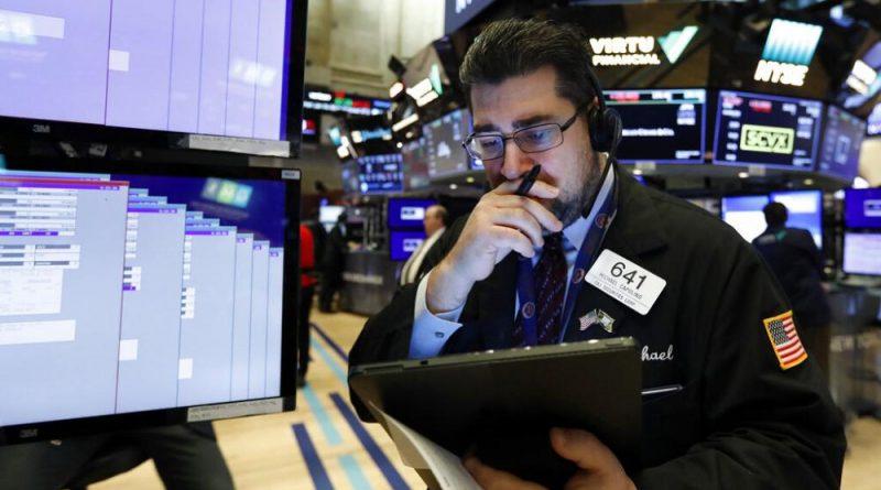 Medo de segunda vaga de covid 19 faz se sentir nos mercados