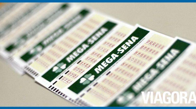 Mega Sena acumula e próximo sorteio pode pagar R$ 9 milhões
