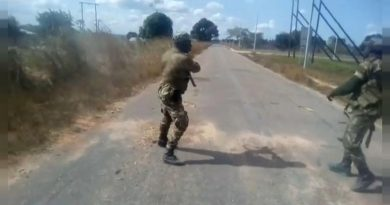 """Moçambique em choque com imagens de """"soldados"""" a executarem uma mulher"""