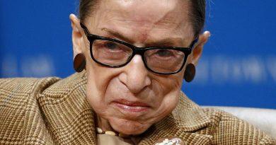 Morreu a juíza icónica Ruth Bader Ginsburg