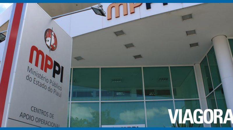 MP investiga contratação sem licitação na Prefeitura de Oeiras