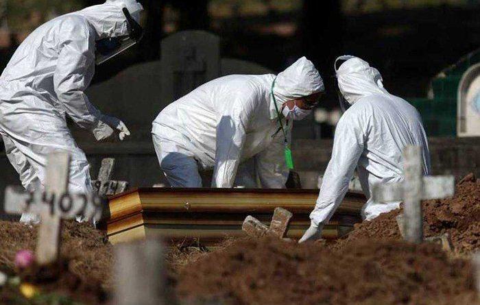 Óbitos: Maranhão volta a registrar mortes por covid-19 depois de 6 dias