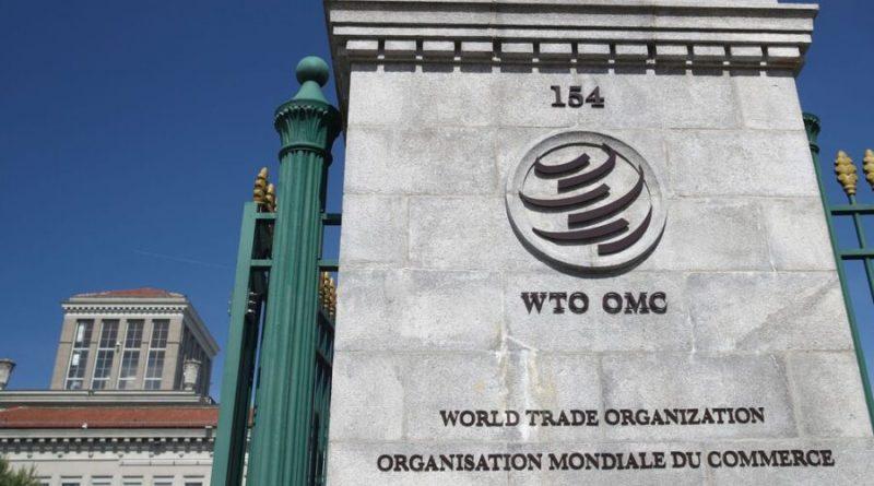OMC conclui que EUA quebraram regras ao impor tarifas sobre China
