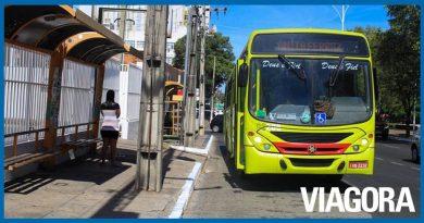 Ônibus circulam até às 22h após ampliação de horário em Teresina