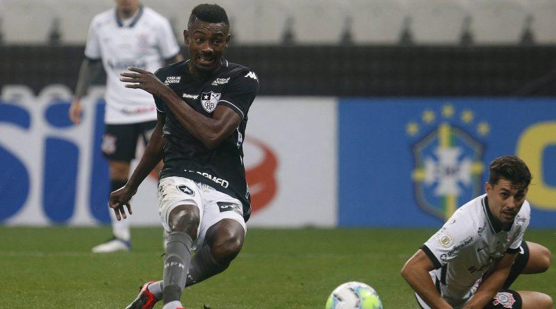 Paulo Autuori não se surpreende com adaptação de Kalou no Botafogo