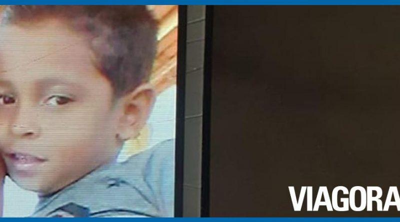 PM prende suspeitos de matar criança em Colônia do Gurguéia