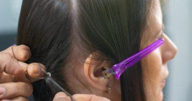 Queda de cabelo na quarentena: veja dicas para crescer e fortalecer   ViDA & Ação