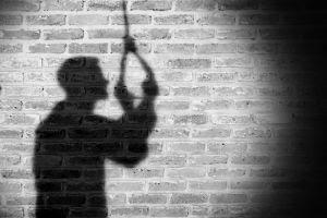 'Quem suicida não quer morrer e sim acabar com a dor'   ViDA & Ação