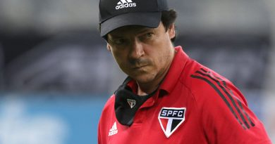 São Paulo de Diniz repete roteiro de 2019 e freia empolgação em jogos mais duros