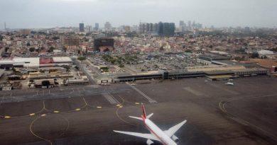 Seis meses depois Angola reabre espaço aéreo ao mundo