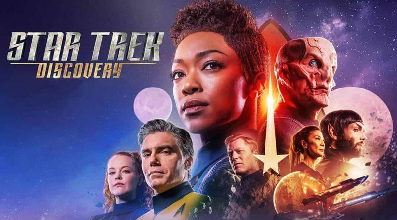 'Star Trek: Discovery' terá personagens trans e não binários na terceira temporada