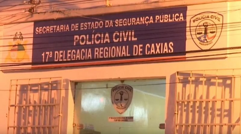 Suspeito de estupro e tentativa de feminicídio é preso em Caxias