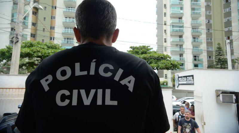 Suspeito de roubo a veículos é preso na Forquilha