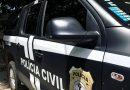 Suspeitos de cometer crimes de estupro e tentativa de latrocínio são presos no Maranhão