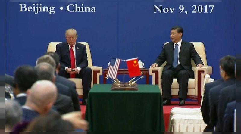 Taxas que EUA aplicaram à China são ilegais, diz OMC