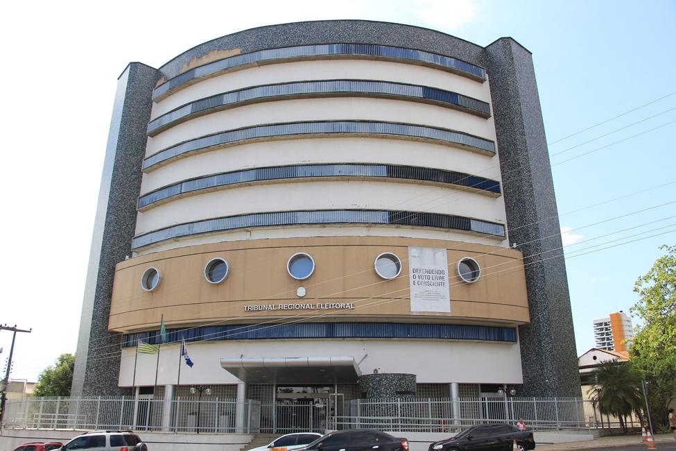 Tribunal Regional Eleitoral do Piauí (TRE PI).