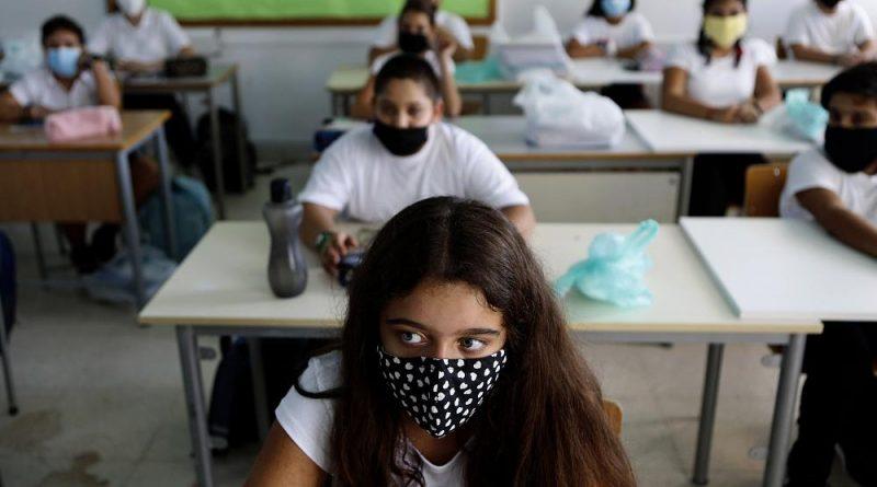 UNESCO quer escolas abertas