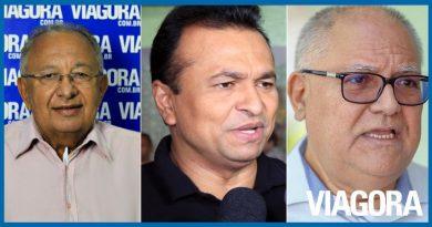 Veja a agenda dos candidatos a prefeito de Teresina nesta quinta