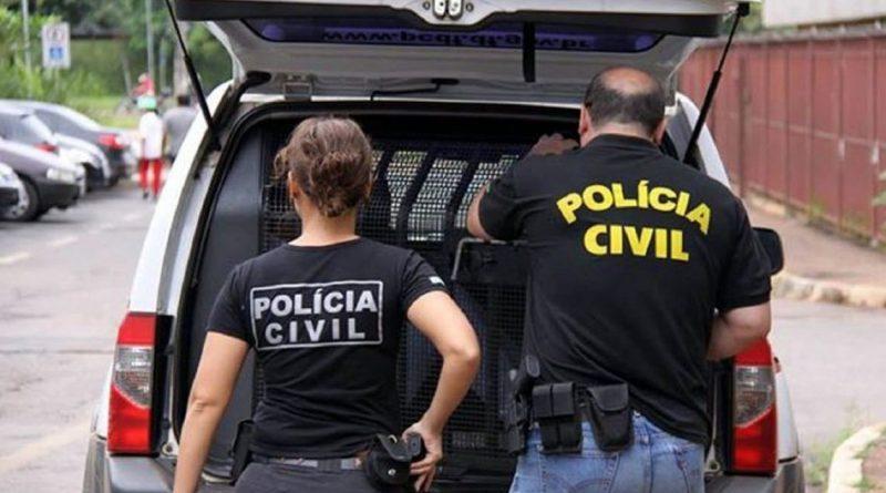 Vinte e duas pessoas são presas por associação criminosa em Coroatá